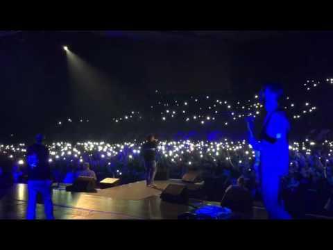 5 Jahre FVN! Vega & Friends live Jahrhundertehalle Frankfurt #gänsehautfeeling