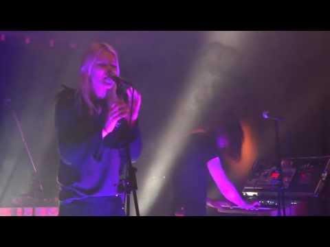 Bloodgroup - Nothing is written in the Stars - Live @ Goldener Salon, Hamburg - 05/2013