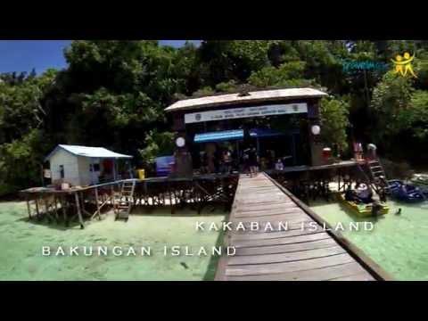 Travelmate INDONESIA - TRIP DERAWAN, MARATUA, KAKABAN, SANGALAKI, NABUCCO, BAKUNGAN - North Borneo