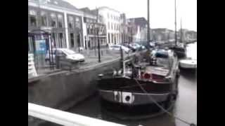 ZWOLLE VIDEO 4 OLD HOLLAND  ZWOLLE CITY