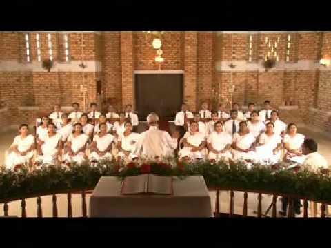 Yehova Ente Idayan-Tiruvalla Choral Society.wmv