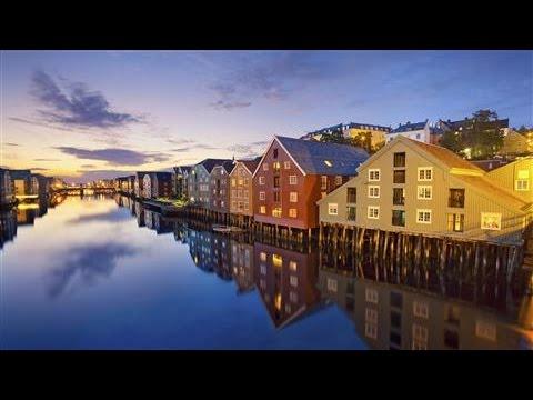 Five Surprising Must-Visit Travel Destinations