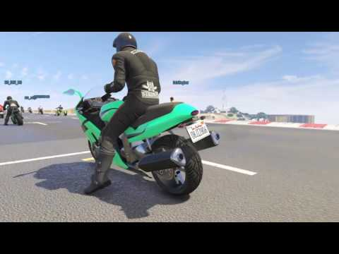Gta 5 stunt races double rp and $