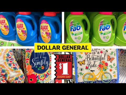 DOLLAR GENERAL SHOPPING!!!🔥NEW FINDS *SIS* THESE ARE JUST $1!!!