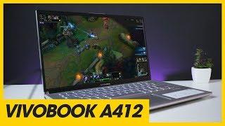 Đánh giá Vivobook A412: Ngon nhất phân khúc hơn 10 triệu?