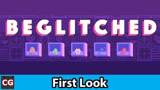 Indie Game First Look: Beglitched | Match 3 + Minesweeper