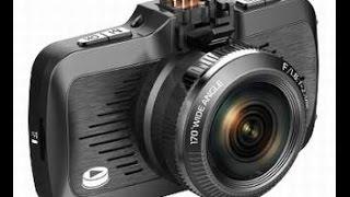 Автомобильный видеорегистратор Playme Back c GPS(Тест День. 1920x1080., 2015-09-22T21:40:14.000Z)