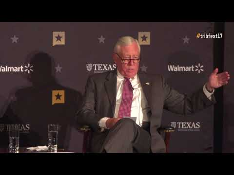 The Texas Tribune Festival 2017: One on One with Steny Hoyer