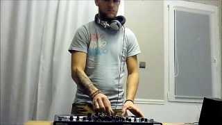molo funk mixtape // by mark gogola // terminal mix4 // traktor pro