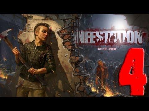 Infestation Survivor Stories (WarZ) - Episódio 4