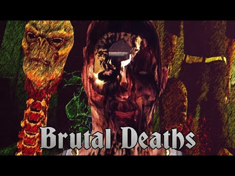 The Most Brutal Deaths in The Saints Row Series |