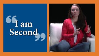 I Am Second - Taryn Thorpe - EBI Alumni