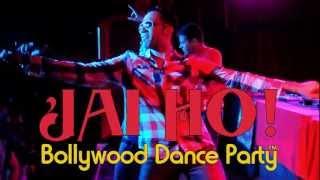 Jai Ho! Featuring DJ Rink - India