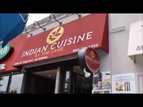 Indian Cuisine by the Lake with Modern Mississauga and Yelp GTA