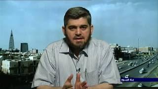 بلا قيود مع كبير مفاوضي المعارضة السورية السابق محمد علوش