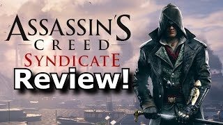 Assassin's Creed Syndicate Review! (PS4/Xbox One)