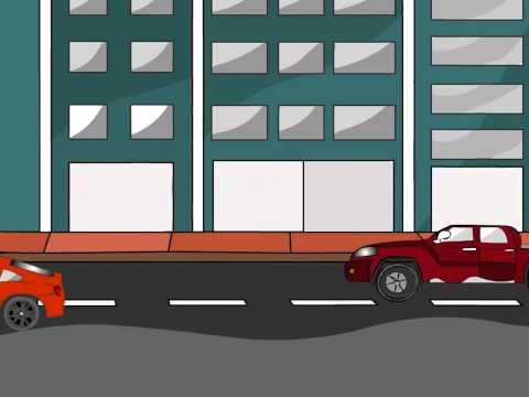 jojo 2d animation clip