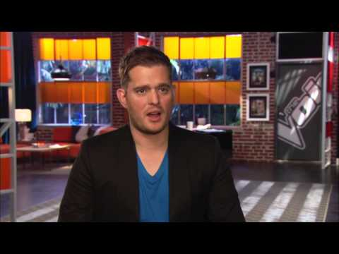 Michael Buble's Official