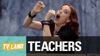 TEACHERS OFFICIAL TRAILER: Coming January 13 to TV Land
