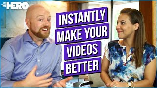 How To Make Better Videos For YouTube