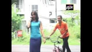 saptamir bikel ghore ar firbo na bangla song 2014 official video part 2