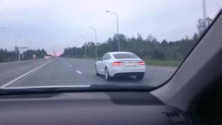 2014 Toyota Camry V6 vs 2014 Audi A5 2.0T
