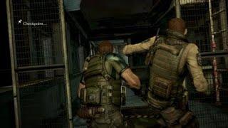 Resident Evil 6 | Awkward Pause 2.0