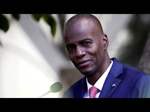 Suspected killers of Haitian president arrested