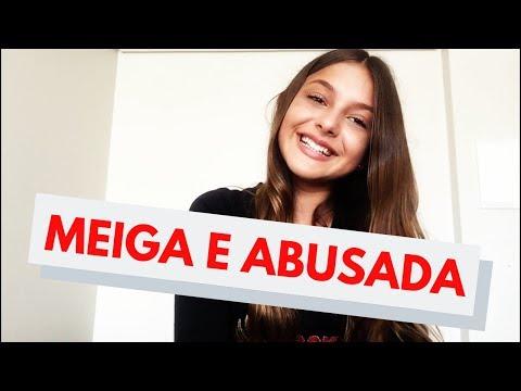 Anitta - Meiga e Abusada (Cover by Laura Schadeck)