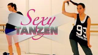 SEXY TANZEN I Voguing Tanzworkshop FMA
