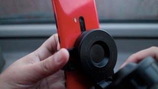 iottie easy flex 2 car mount holder review