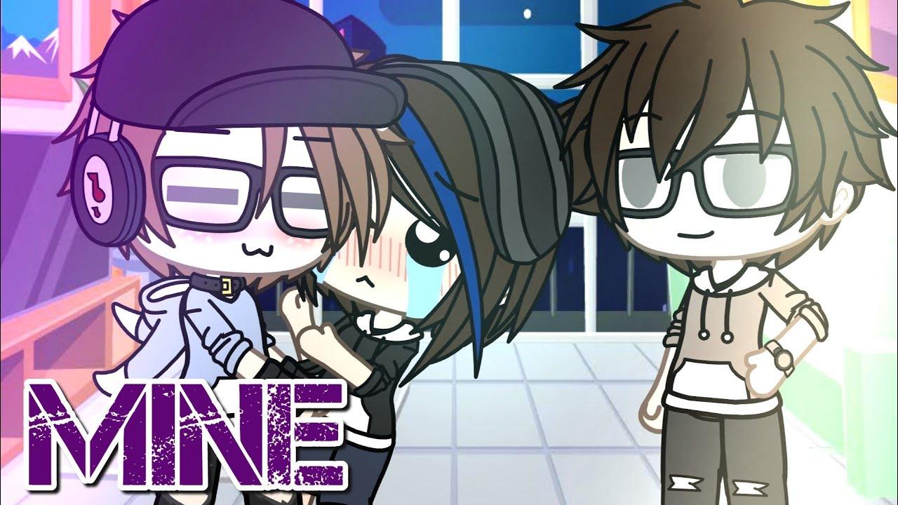 Mine || GL Meme ||
