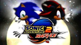 MULTIPLAYER: Sonic Adventure 2 HD + DLC (Pt-Br) - Xbox 360 - CJBr