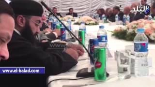 بالفيديو.. السفير الهولندي: الاتحاد الأوروبي شريك للقاهرة ويساندها ضد الإرهاب.. وأمستردام تنوي التوسع الاستثماري في مصر