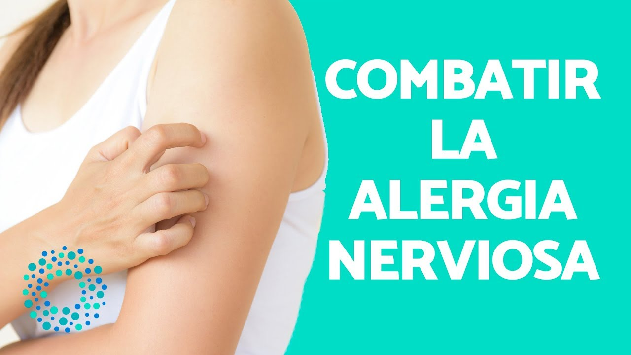 Remedios naturales para alergias de la piel
