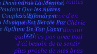 Tuesy & Nadjy- Au Rythme De Ton Coeur[Paroles]