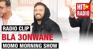 HATIM AMMOR - BLA 3ONWANE RADIO CLIP