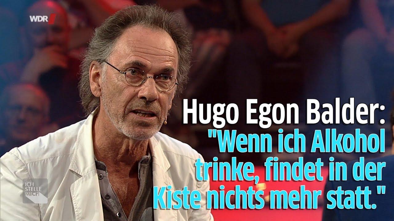 Wie Alt Ist Hugo Egon Balder