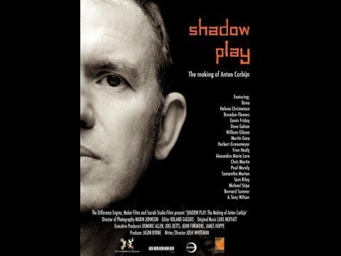 Театр теней Антона Корбайна  Shadow Play: The Making of Anton Corbijn 2009 Russian translation