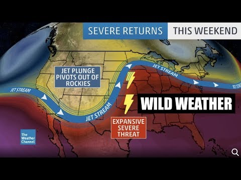 🔁🥉Winter makes a comeback Severe Weather on the Way! GSM News - The Grand Solar Minimum Channel