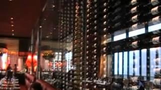 Vintageview Wine Rack Installation - Westfield, London