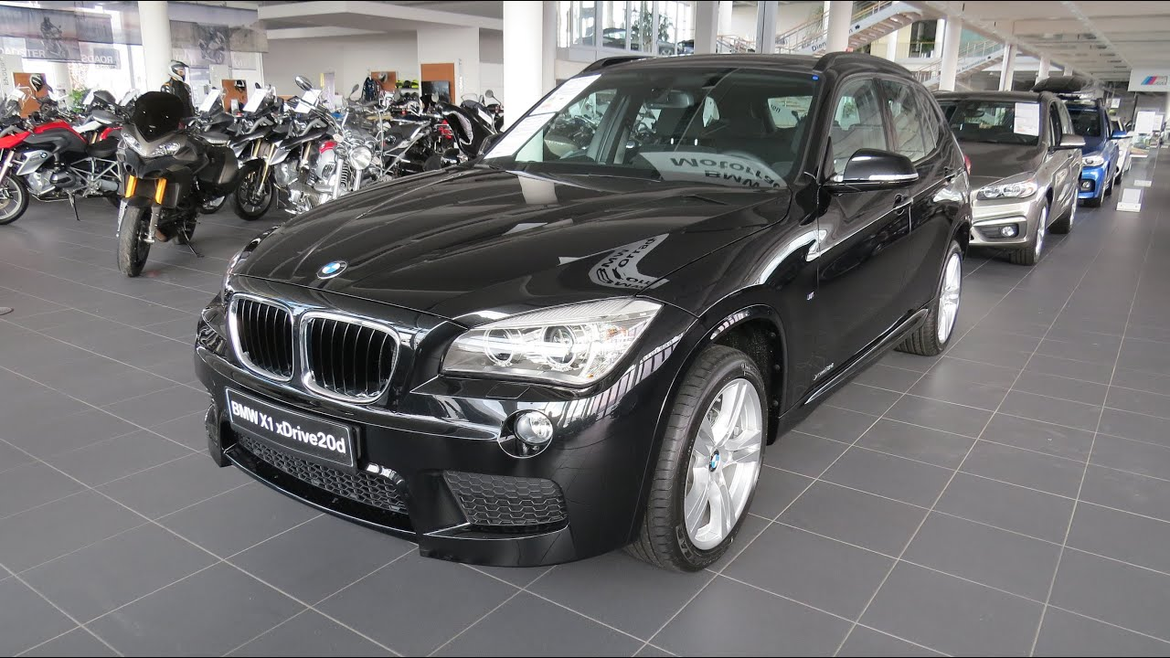 2015 bmw x1 xdrive20d m sport package e84 youtube. Black Bedroom Furniture Sets. Home Design Ideas