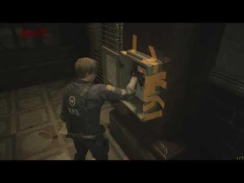 Фанаты устраивают скоростное прохождение демоверсии Resident Evil 2 Remake