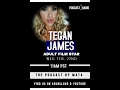 The Podcast by Mata  Presents guest Tegan James