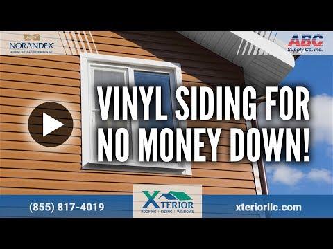 Vinyl Siding Xterior Llc