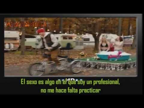Skylar Grey ft Eminem - C'mon Let Me Ride Subtitulado Al Español (Official Video)