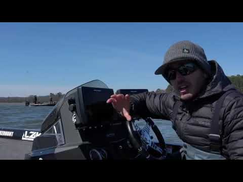 Todd Auten live update from the 2020 Bassmaster Classic