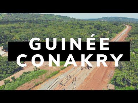 ETF in Guinea