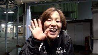 GIIIアクアクイーンC(3日・4日目)】8R2着の岩崎芳美(46)。さ...
