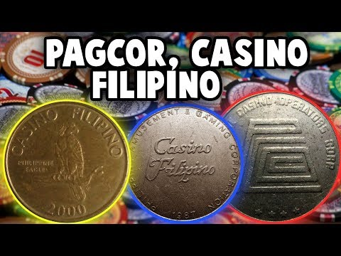 New PAGCOR tokens LRT FARE |